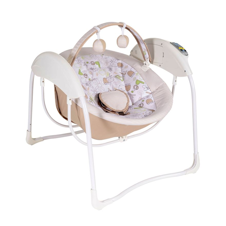 Graco Glider Swing - Benny & Bell image-0
