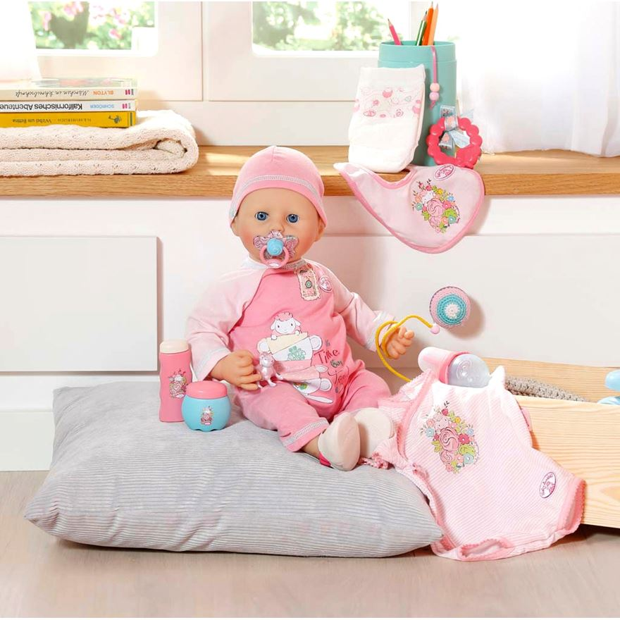 Baby Annabell Deluxe Special Care Set image-0
