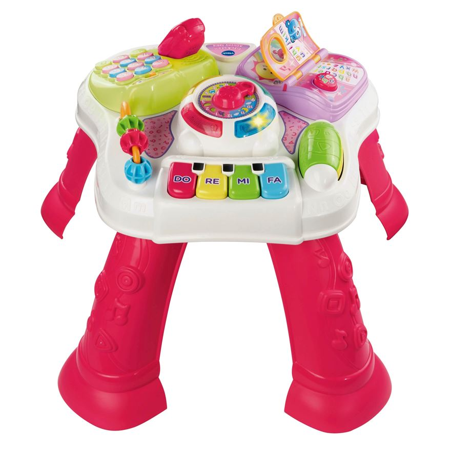 VTech Learning Activity Table image-0