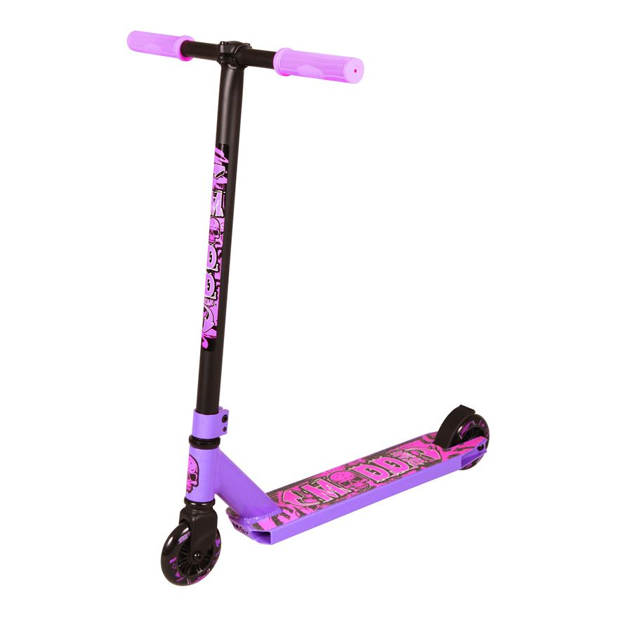 Madd Gear Whip Pro Scooter - Purple image-0