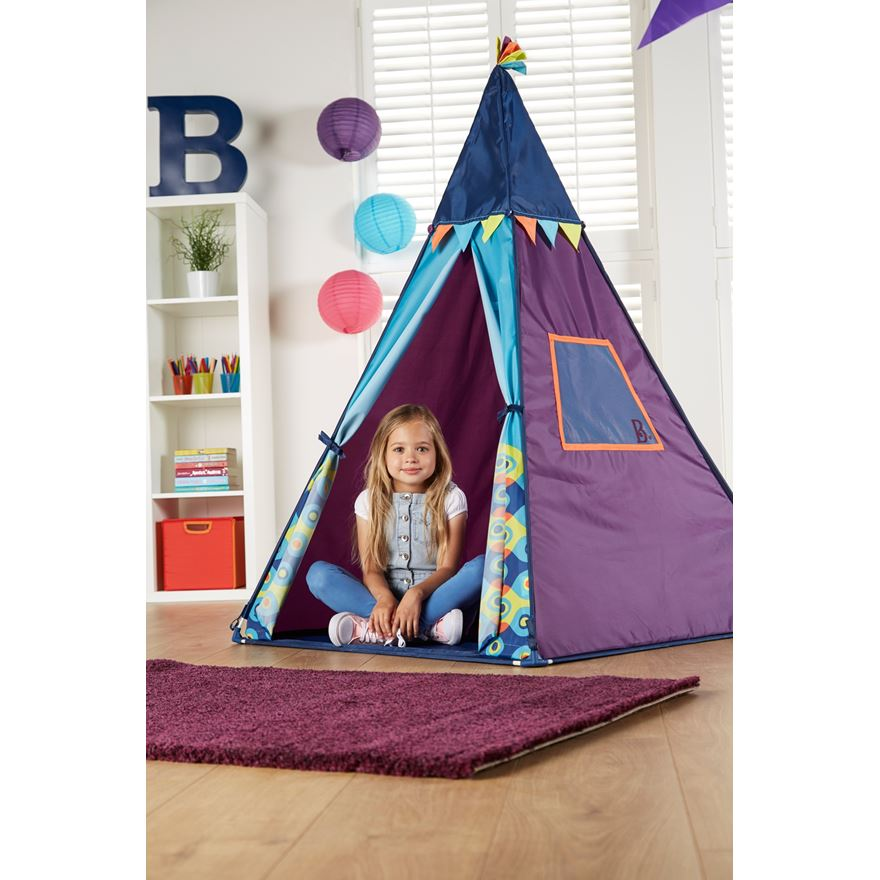 B. Magical Teepee image-0