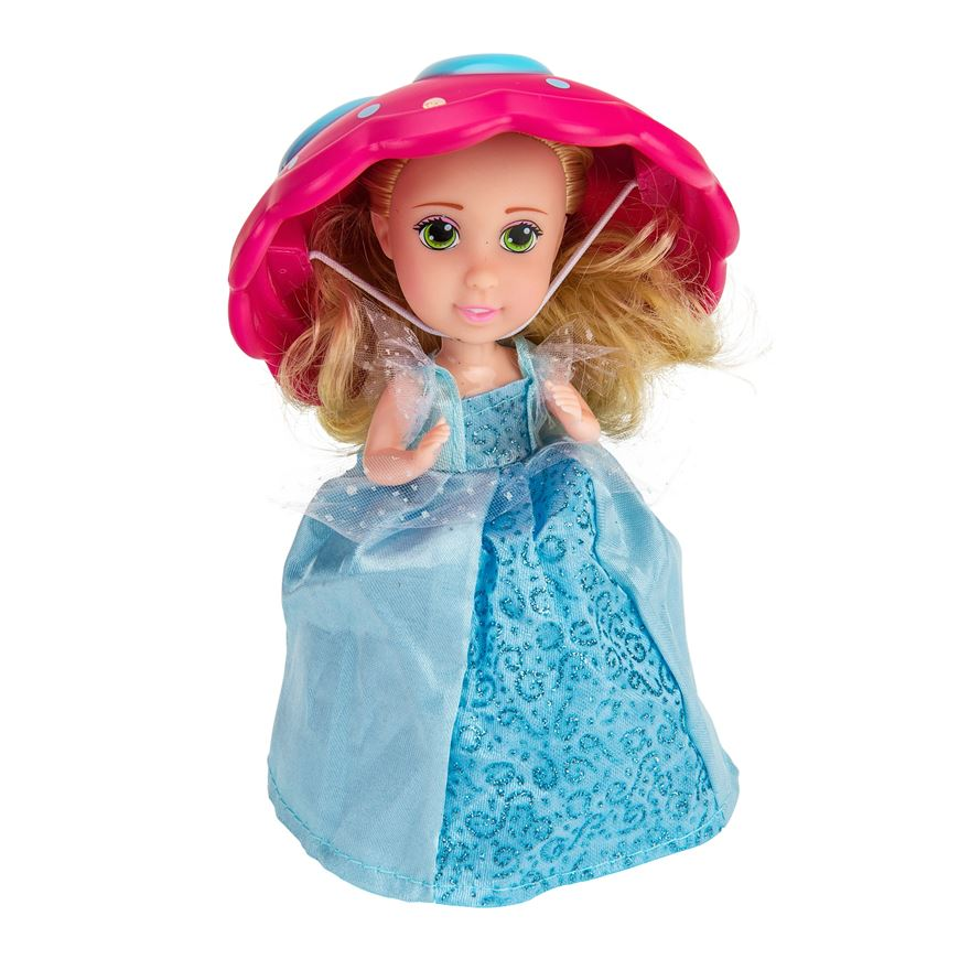 Cupcake Surprise Princess Lorie Doll image-0