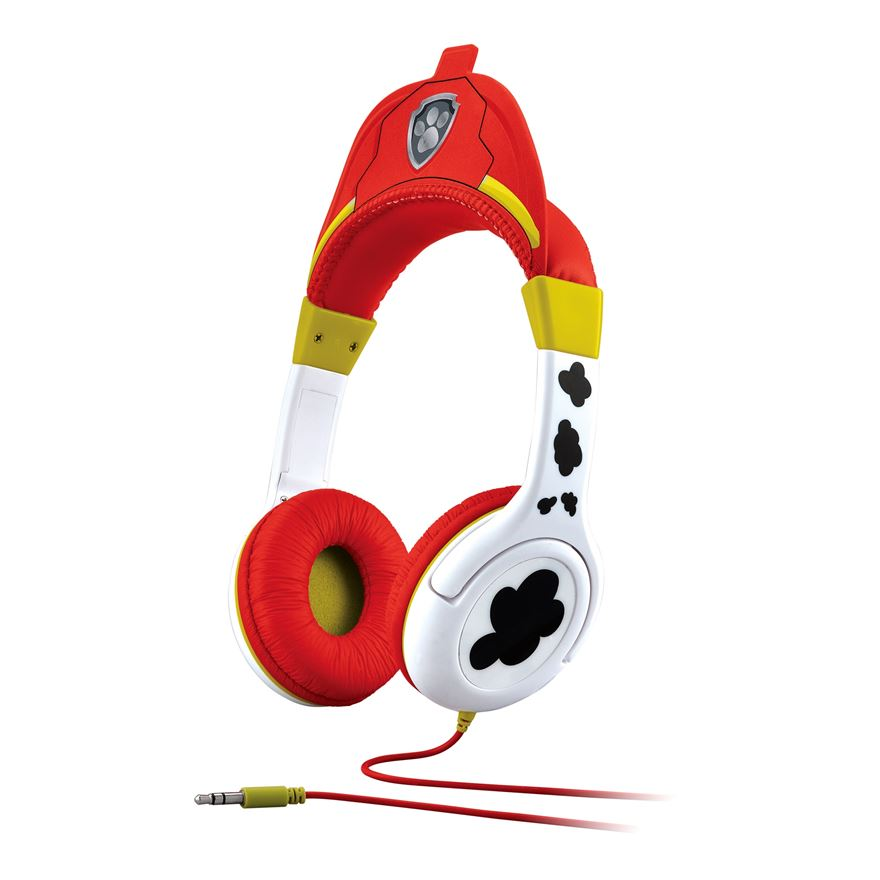 "Paw Patrol ""Marshall"" Headphones"