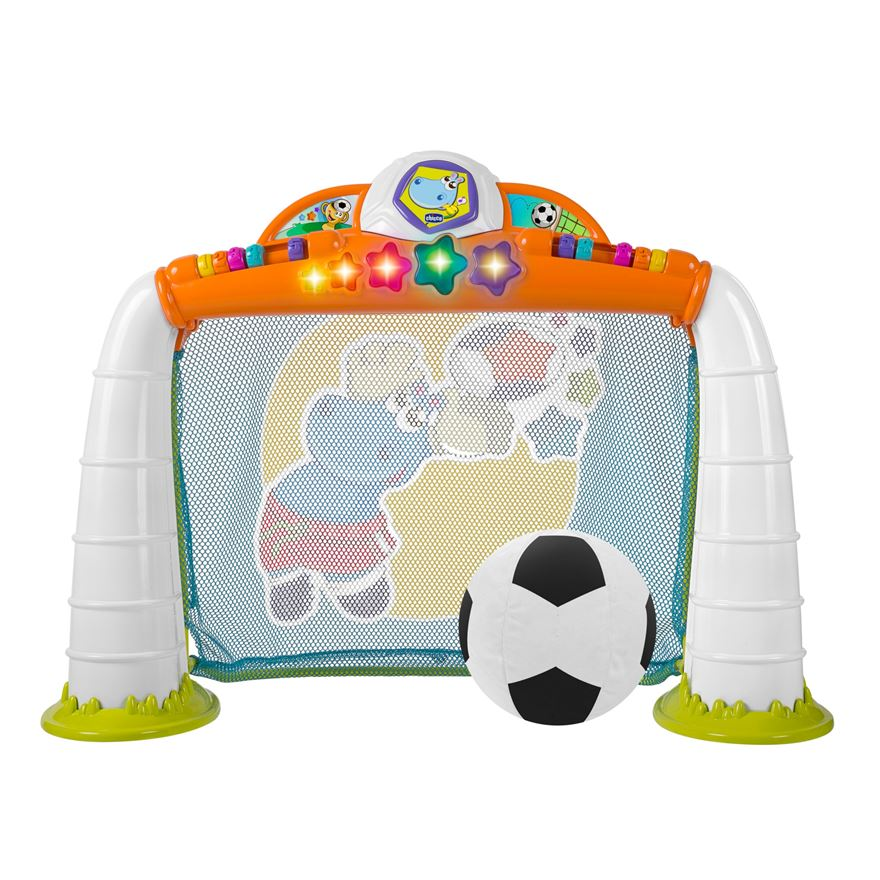 Chicco Fit & Fun Goal League image-0