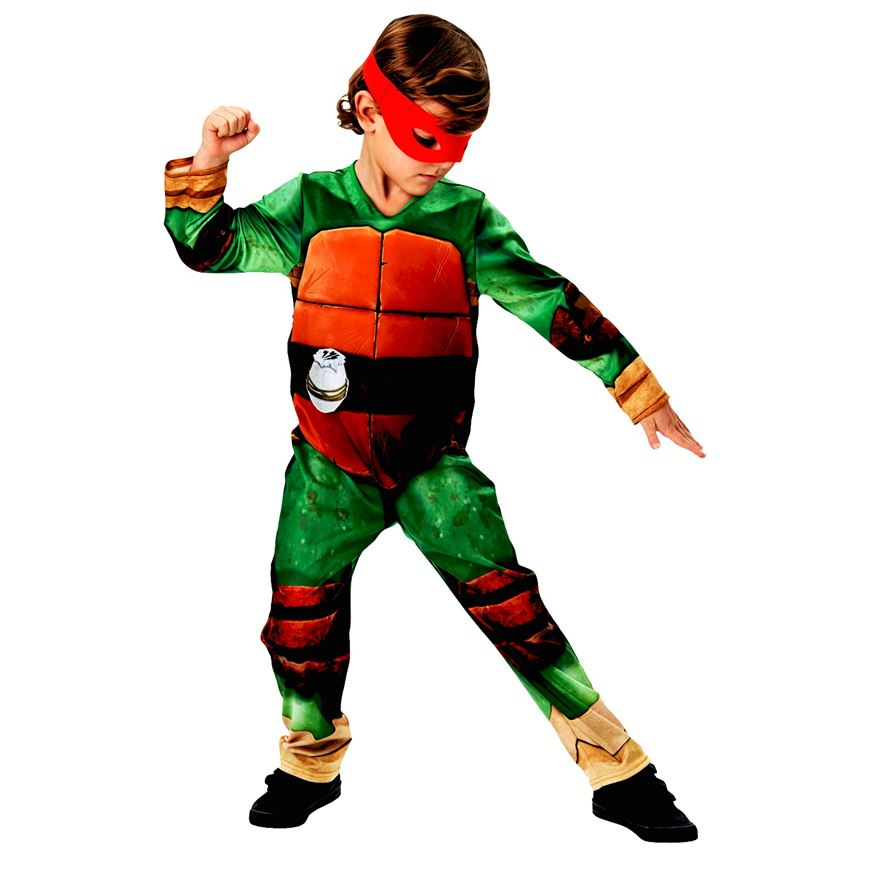 Teenage Mutant Ninja Turtles Medium Costume image-0