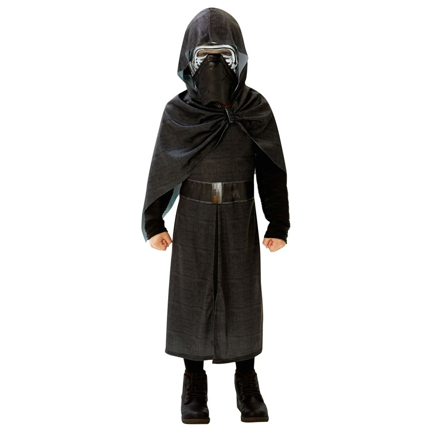 Star Wars Kylo Ren Deluxe Large Costume