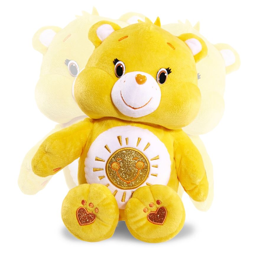 Care Bears Sing Along Funshine image-0