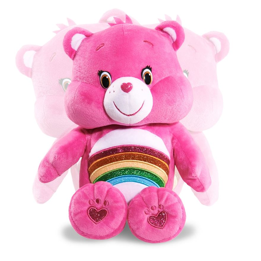 Care Bears Sing Along Cheer image-0