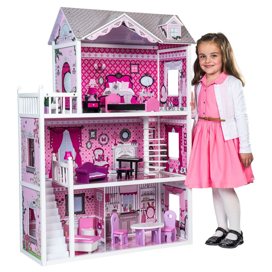 Isabelle's Doll House image-0