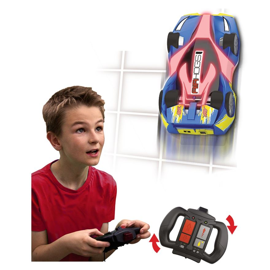 Air Hogs Zero Gravity Drive Remote Controlled Car image-0