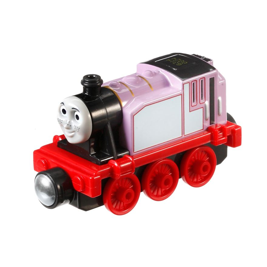 Thomas & Friends Take-N-Play Rosie image-0