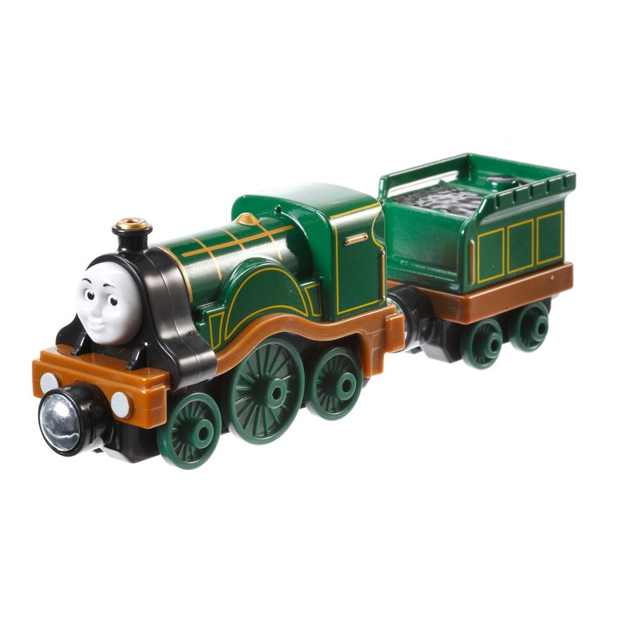 Thomas & Friends Take-N-Play Emily image-0