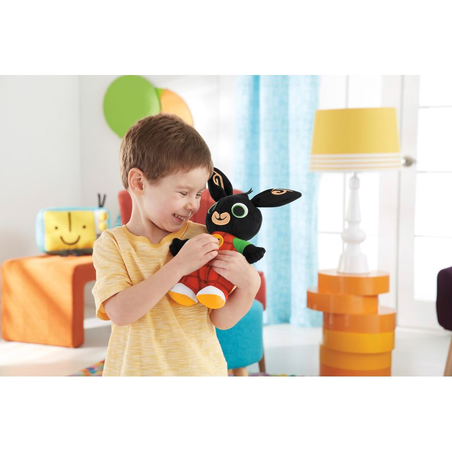 Talking Bing Plush image-0