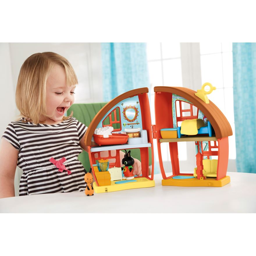 Bing's House Playset image-0