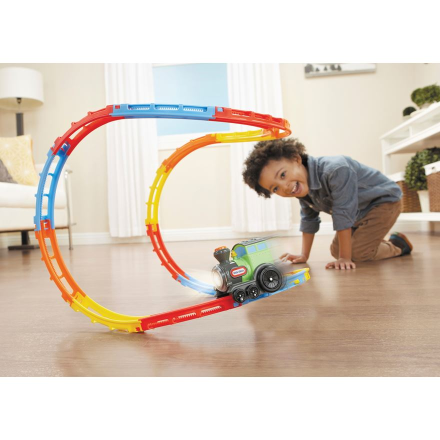Little Tikes Tumble Train image-0