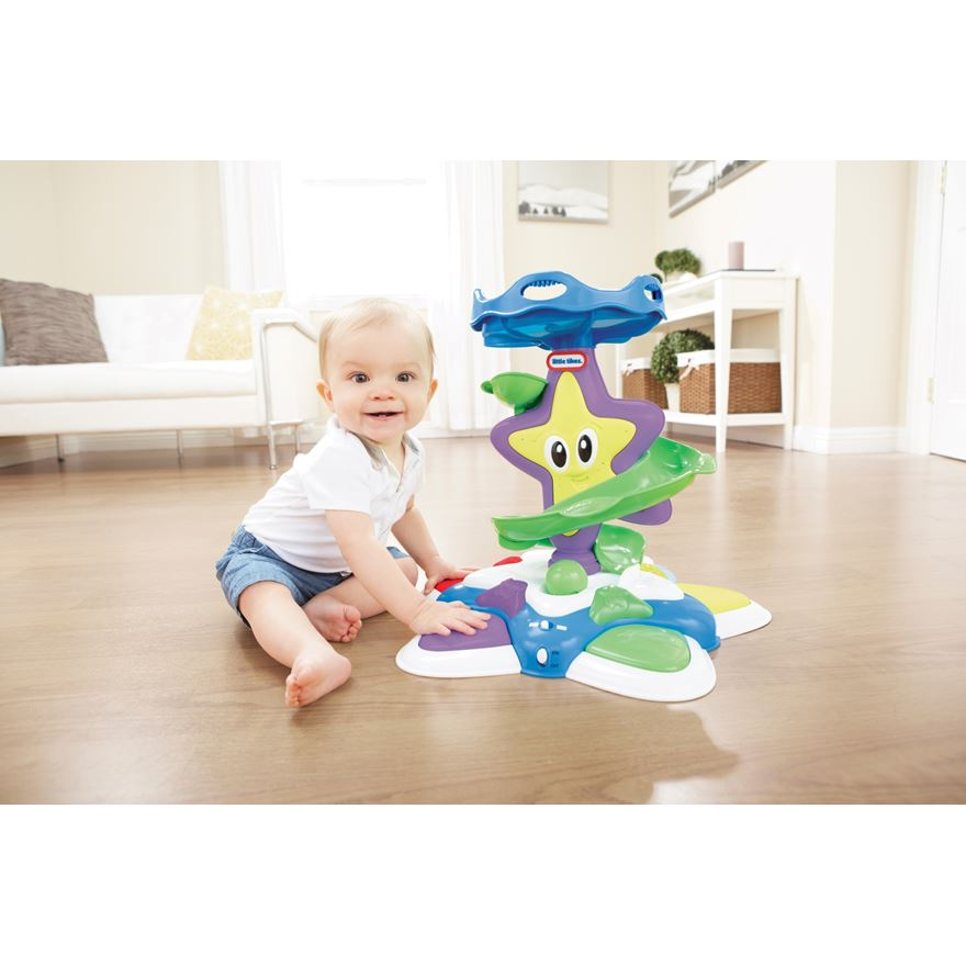 Little Tikes Stand 'n Dance Starfish image-0