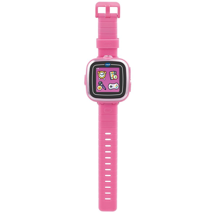 VTech Kidizoom Smart Watch Plus Pink image-0
