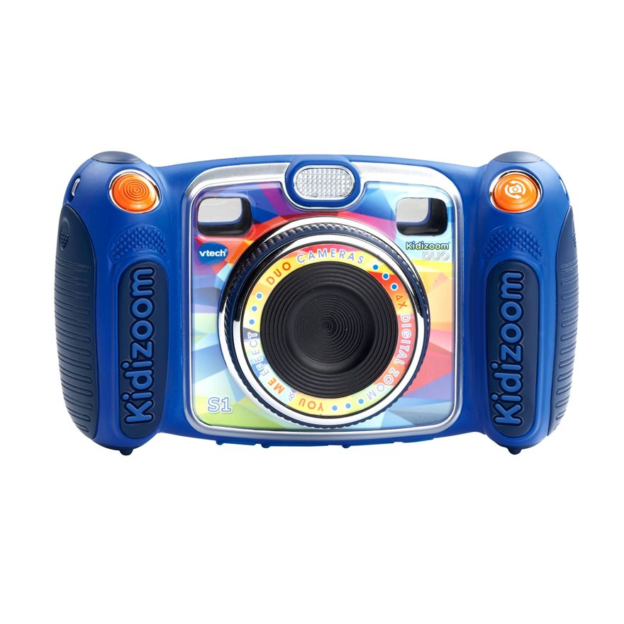 VTech Kidizoom Duo Camera image-0