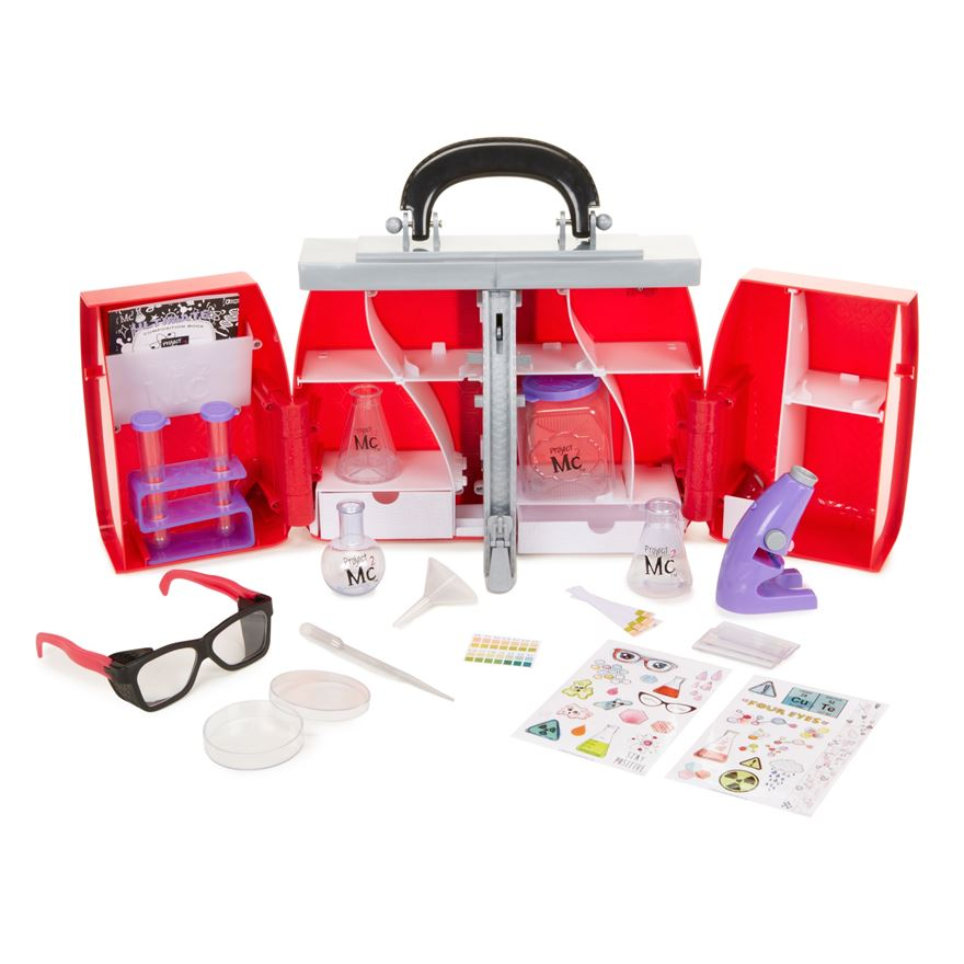 Project Mc2 Ultimate Lab Kit image-0