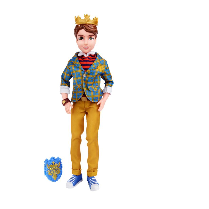 Disney Descendants Ben Auradon Prep image-0