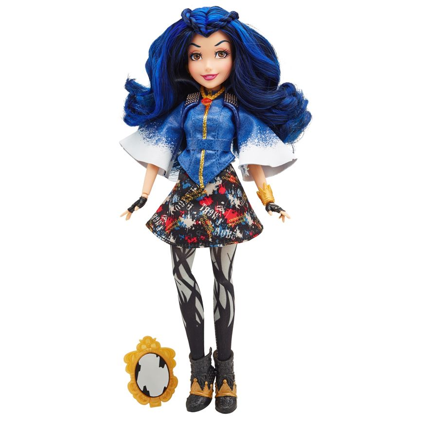 Disney Descendants Evie Doll Isle of the Lost image-0