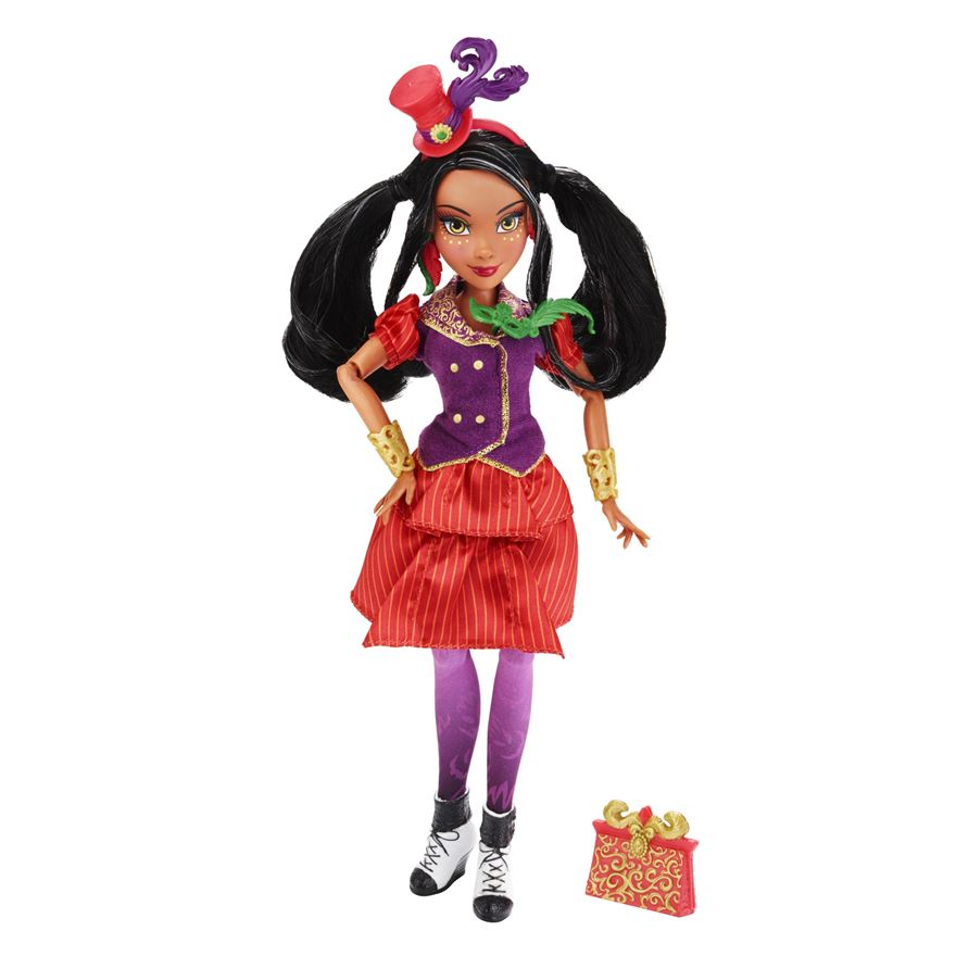 Disney Descendants Signature Freddie Isle of the Lost Doll image-0