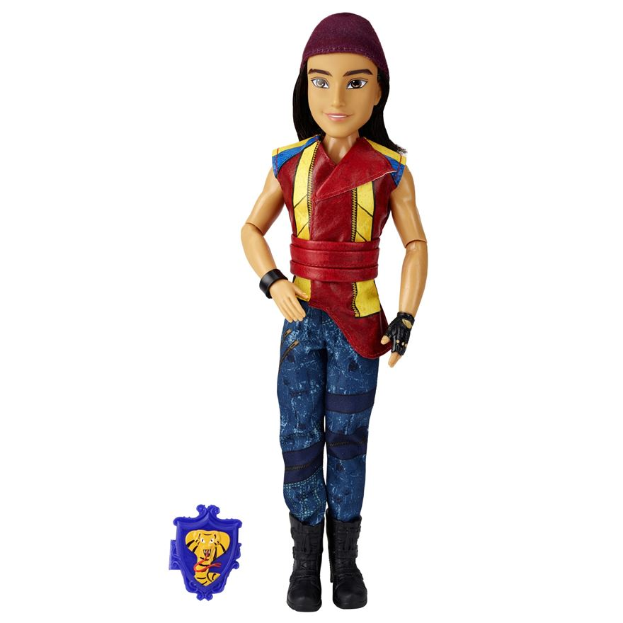 Disney Descendants Signature Jay Isle of the Lost Doll image-0