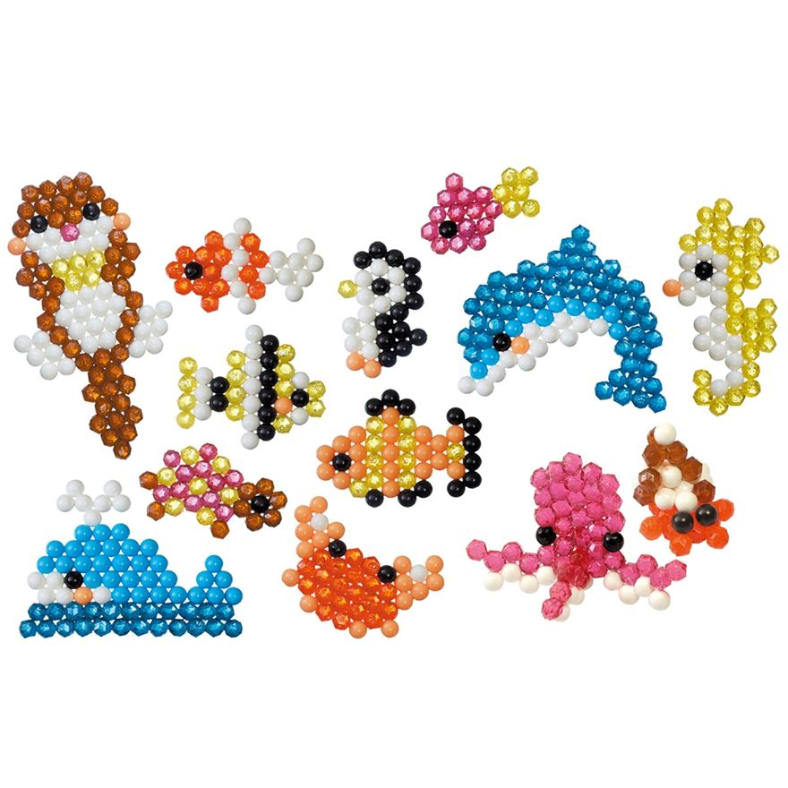 Aquabeads Sea Life Set image-0