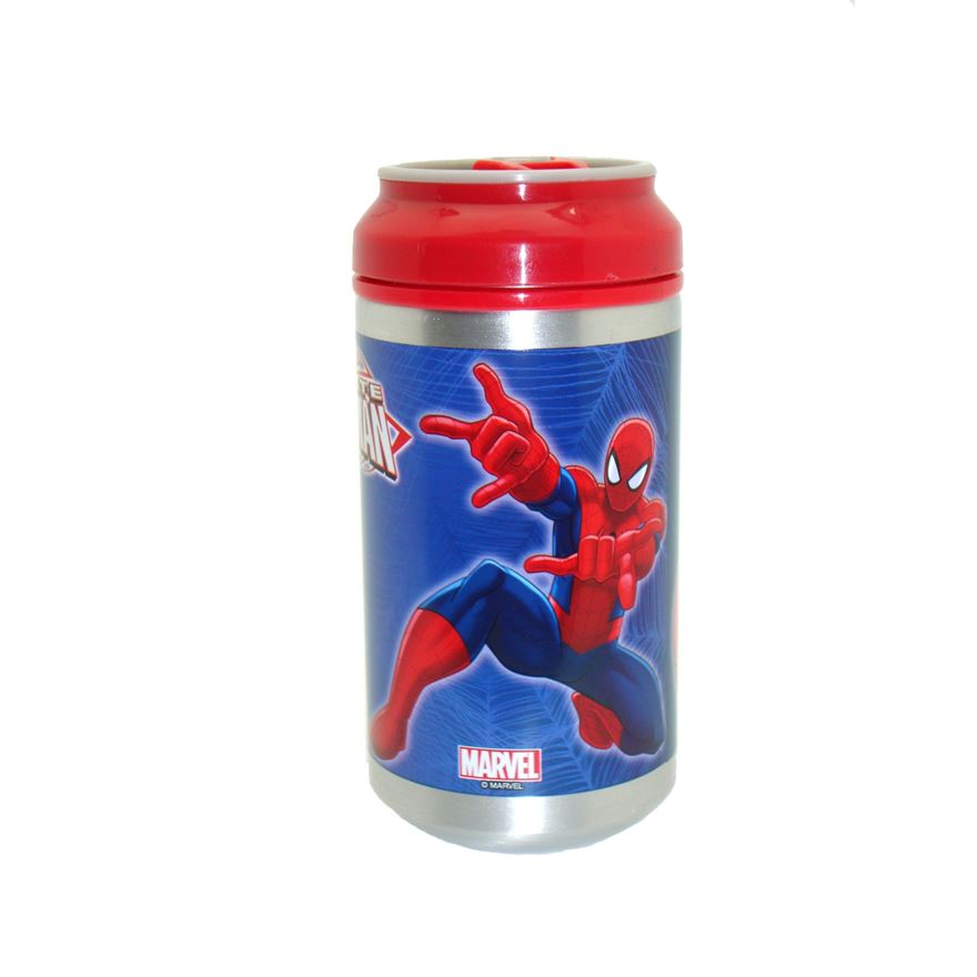 Ultimate Spiderman 500ml Can