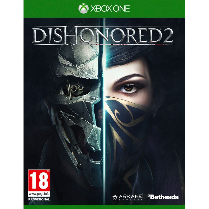 Dishonored 2 Xbox One image-0