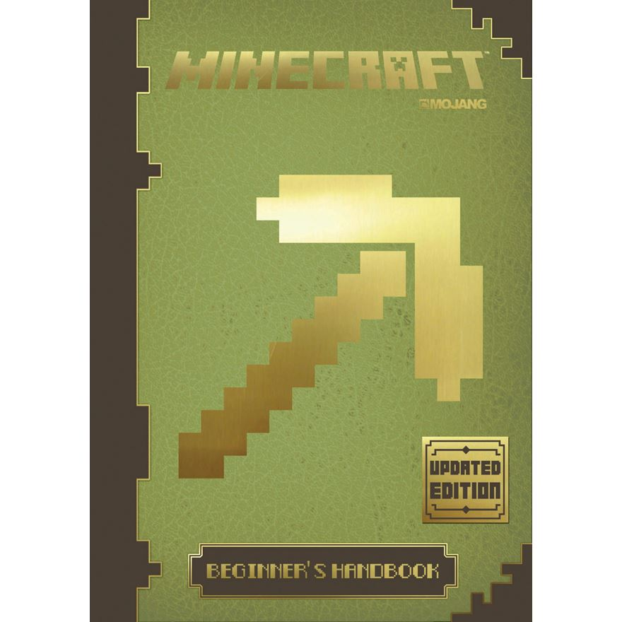 Minecraft Updated Beginners Handbook