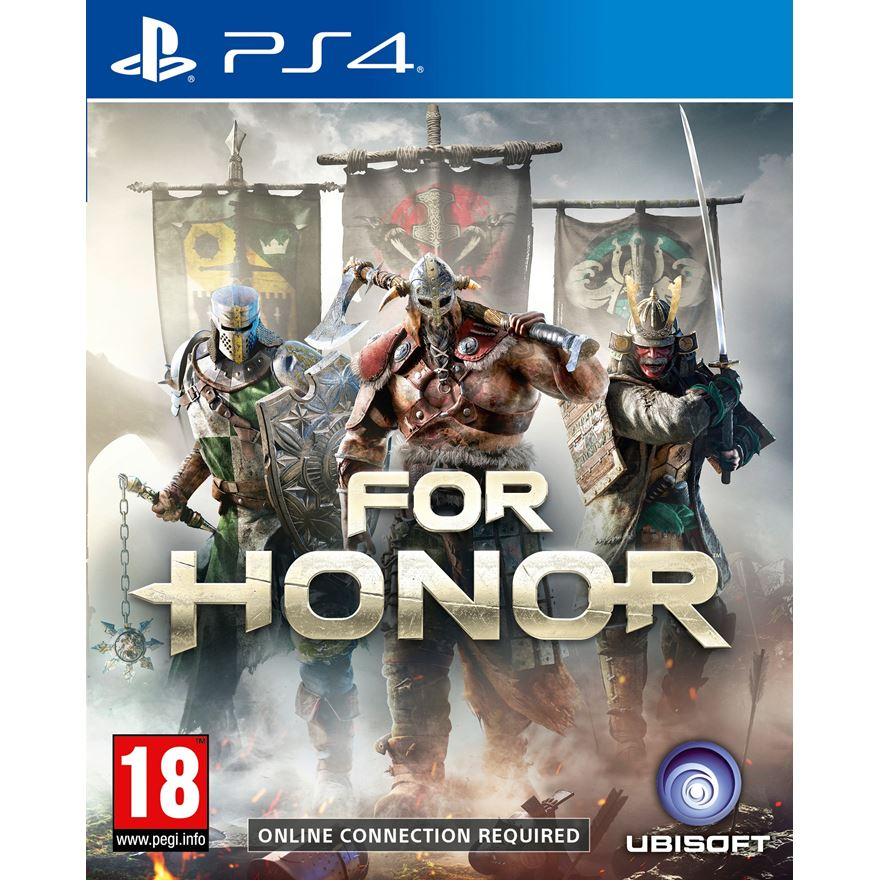 For Honor PS4 image-0