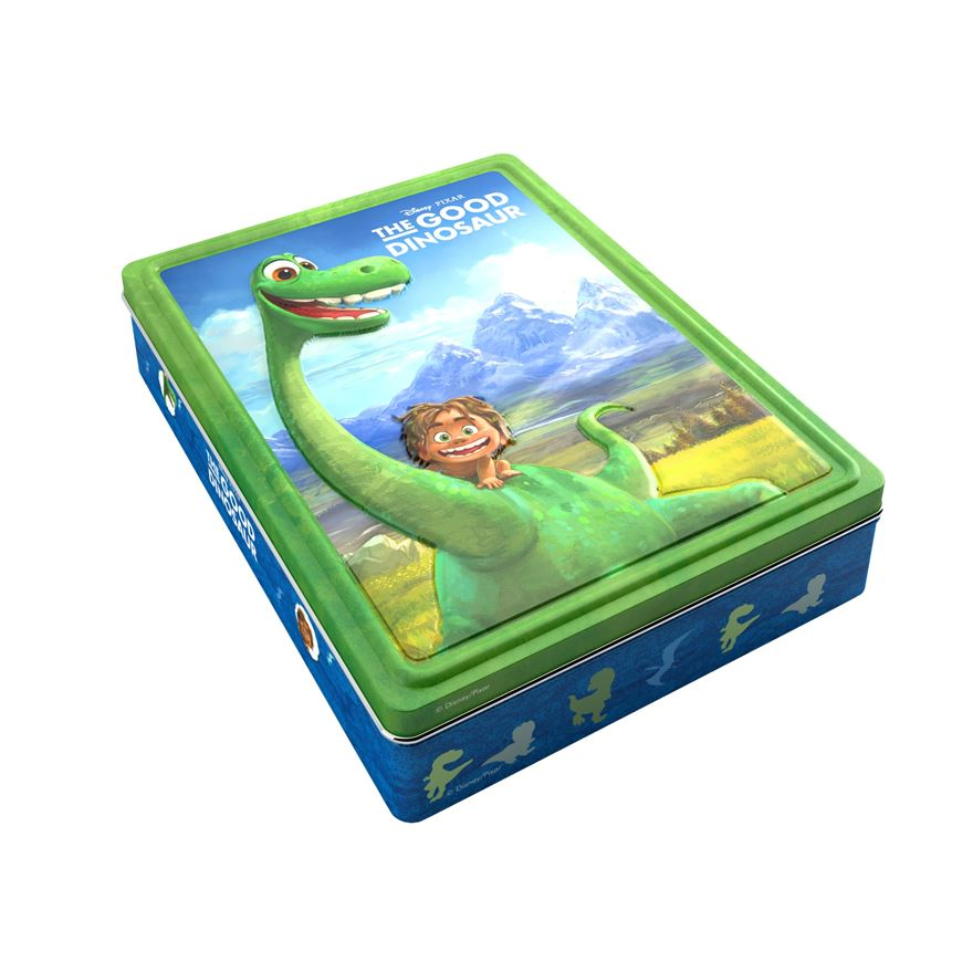 Disney The Good Dinosaur Happy Tin