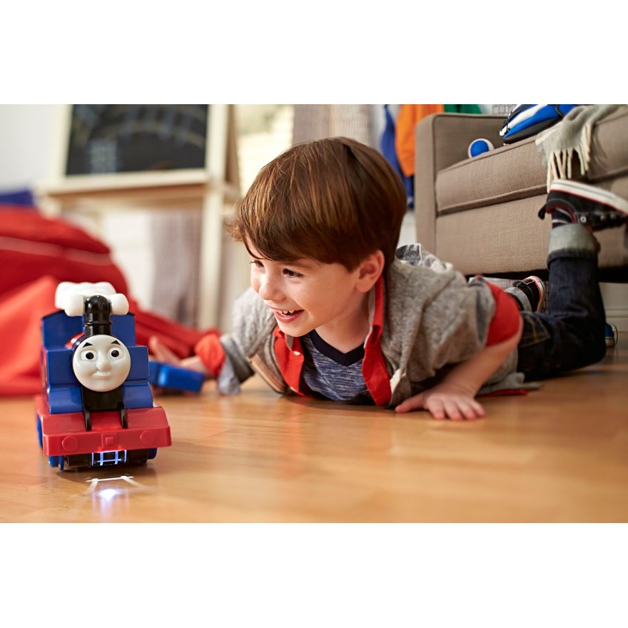 Thomas & Friends Turbo Flip Thomas image-0