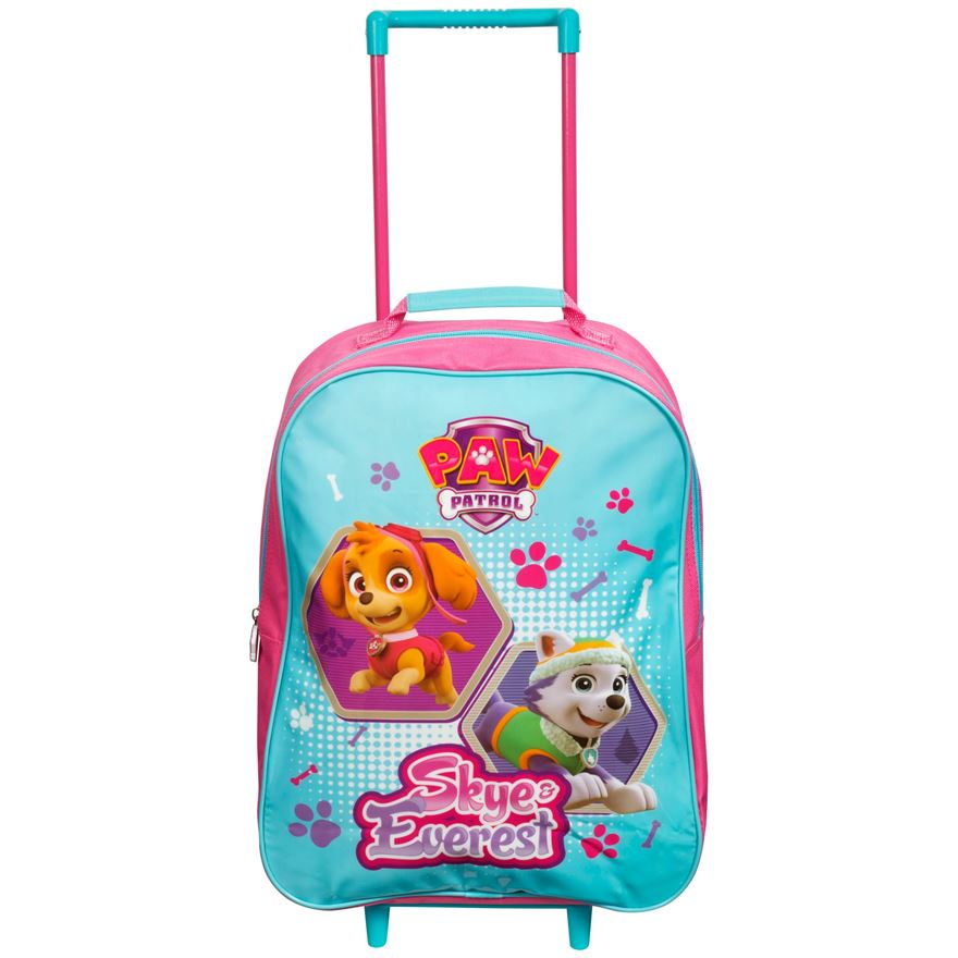 Paw Patrol Trolley Bag image-0