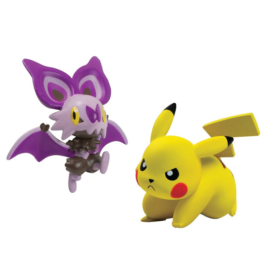 Pokémon Battle Figure - Assortment