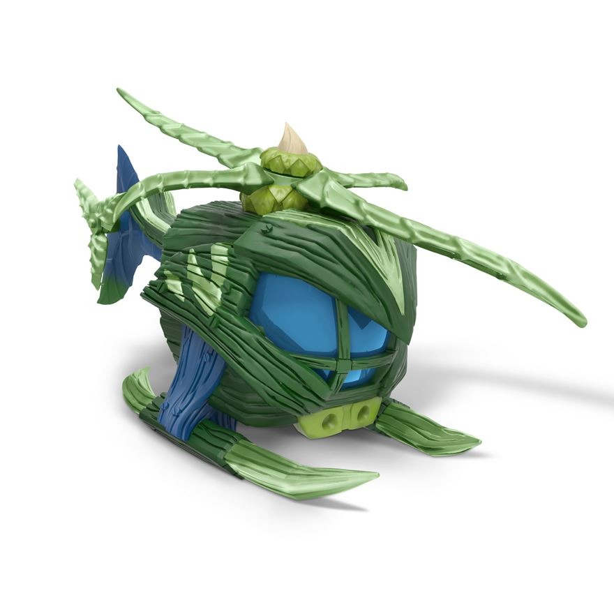 Stealth Stinger: Skylanders SuperChargers Vehicle image-0
