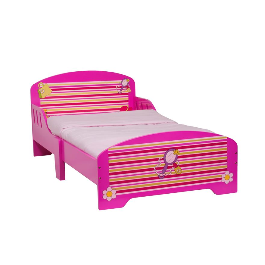 Polly Toddler Bed image-0