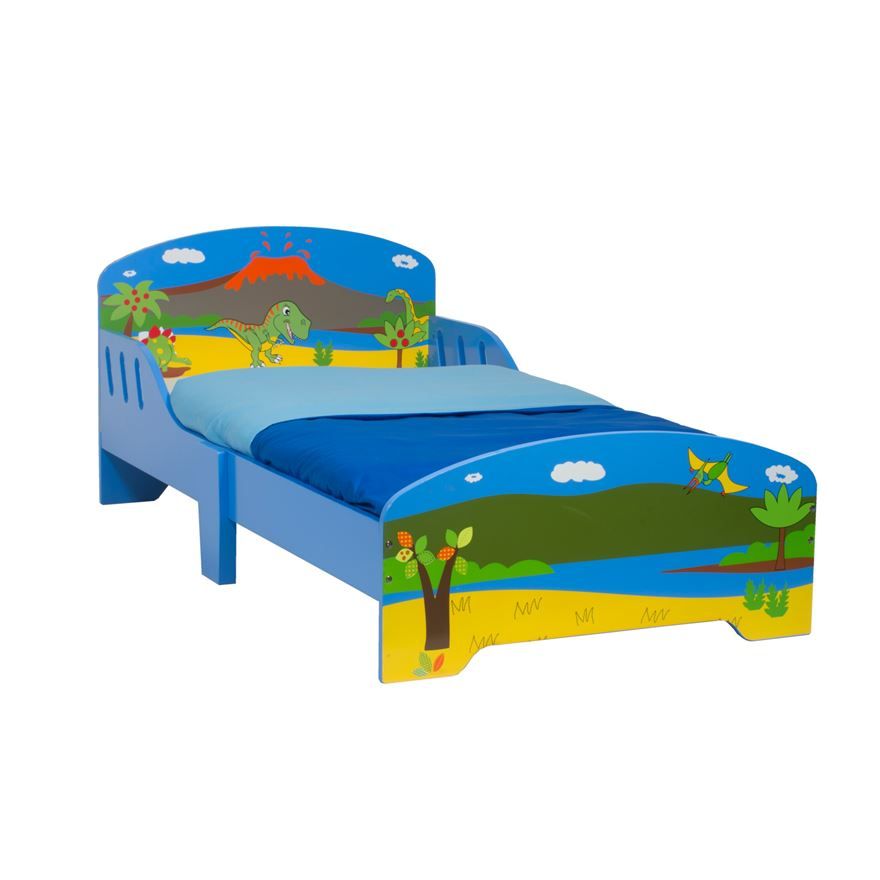 smyths toddler bed bundle 2
