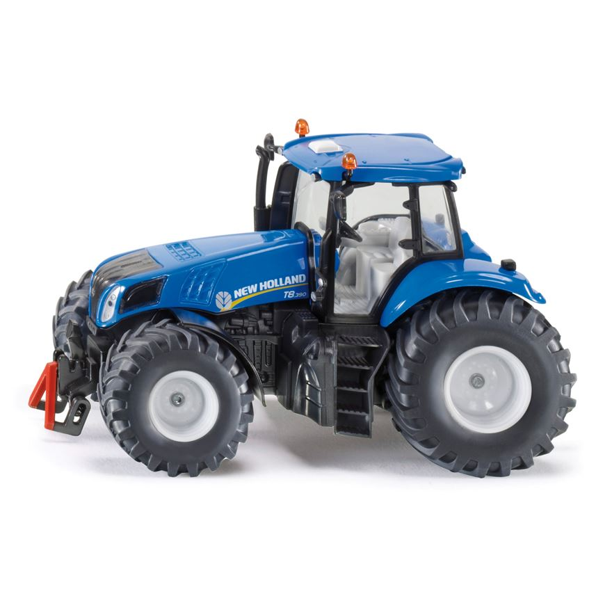 Siku 1:32 New Holland T8 390 Tractor image-0