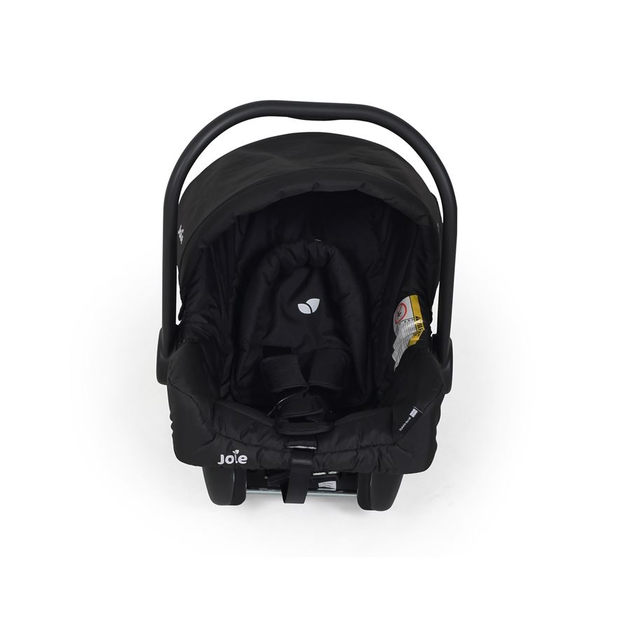 Joie Juva Classic Car Seat Black Ink image-0