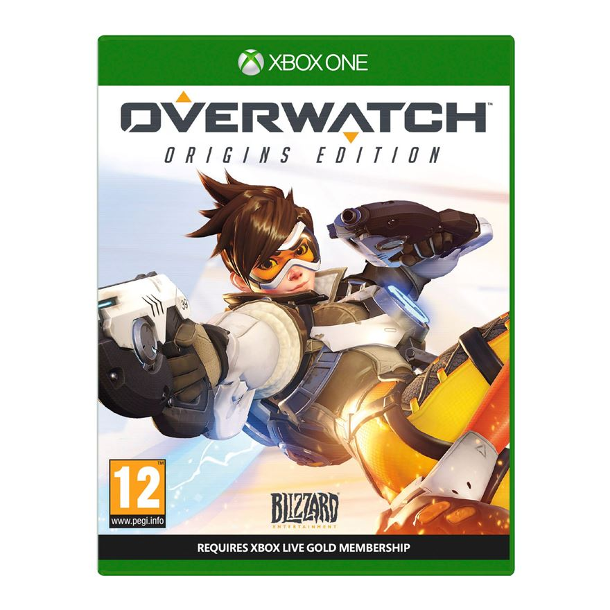 Overwatch: Origins Edition Xbox One image-0