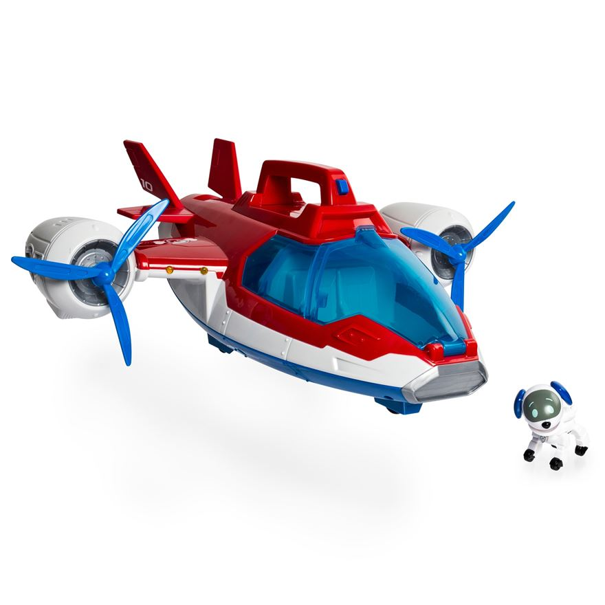 Paw Patrol Air Patroller image-0