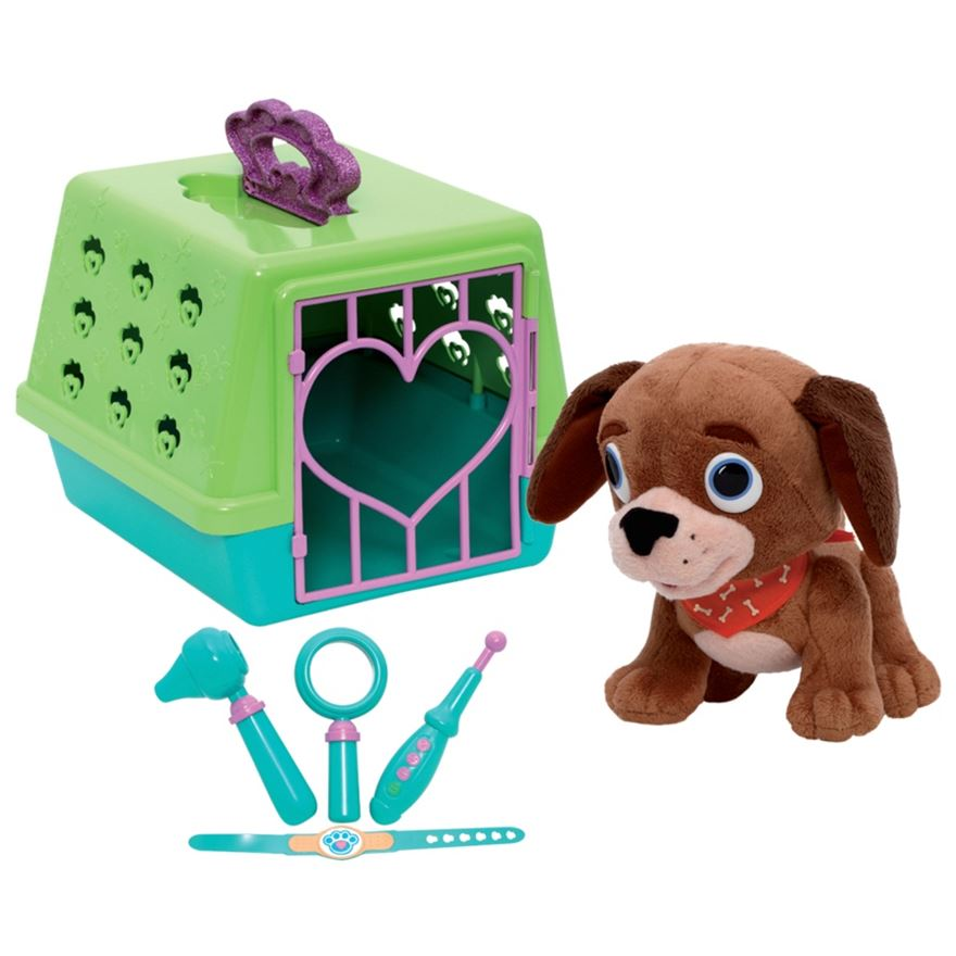 Disney Doc McSuffins Pet Vet Findo Vet Kit