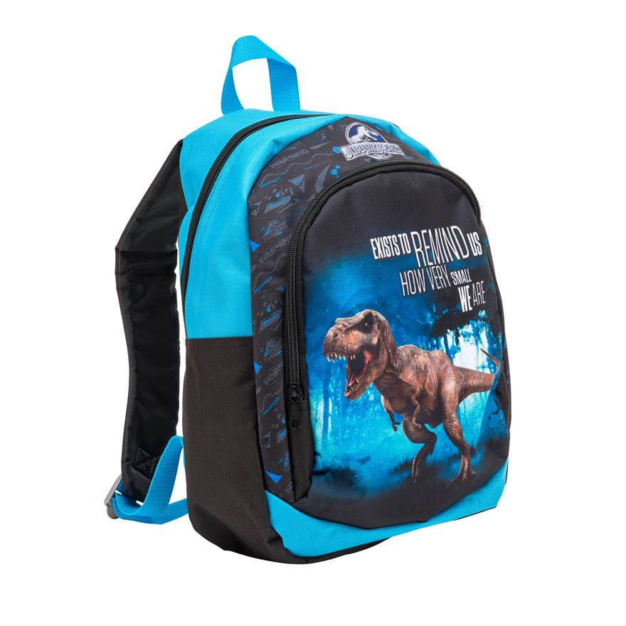 Large Disney Jurassic Park Backpack image-0