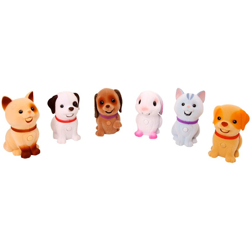 Little Live Pets Sweet Talking Friend - Assortment image-0