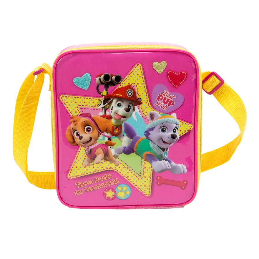 Paw Patrol Lunch Bag image-0