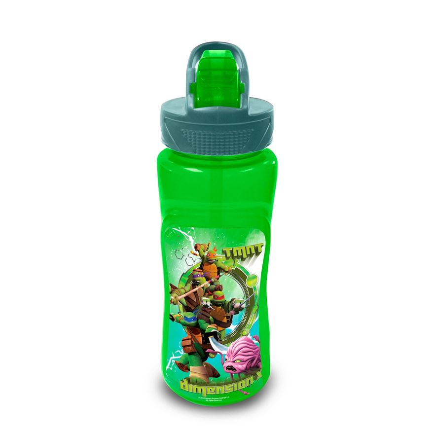 Teenage Mutant Ninja Turtles Bottle
