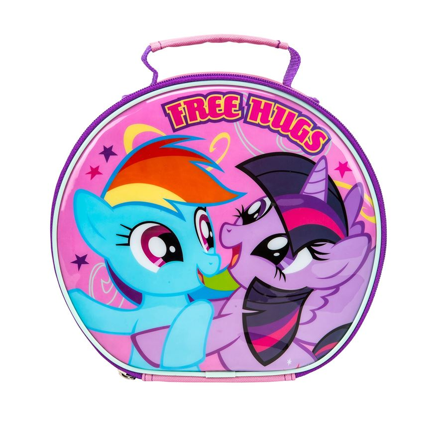My Little Pony Lunch Bag image-0