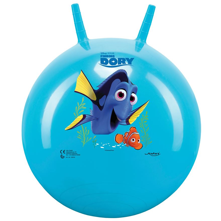 Disney Pixar Finding Dory Hopper Ball image-0